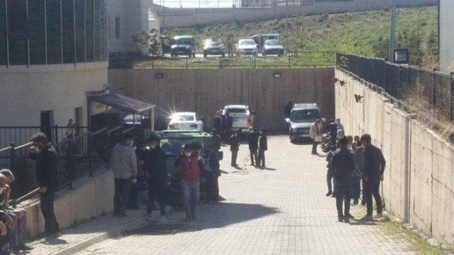 Van'daki saldırıya ilişkin 38 gözaltı