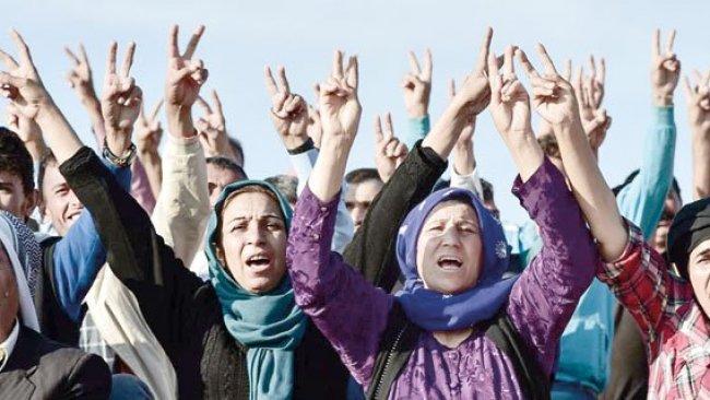 Yekitiya Jinên Kurd: Kurd dili için Videolu Çağrı