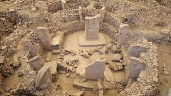 12 bin yıllık Göbekli Tepe'ye ilişkin yeni iddia