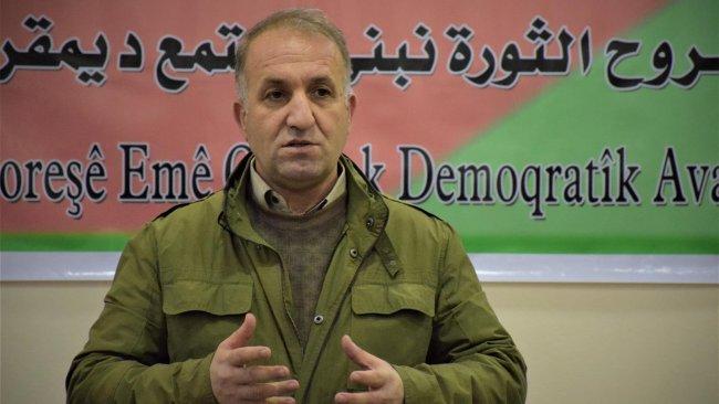 Çiya Kurd: 'ABD ve Rusya anlaştı, Suriye'de yeni gelişmeler olabilir'