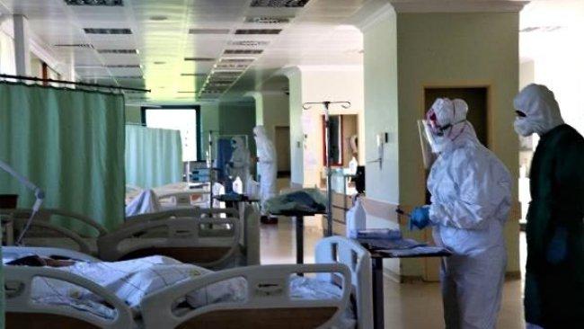 Diyarbakır'da mevlide katılan 37 kişi koronavirüse yakalandı