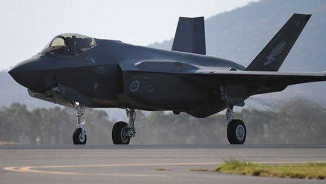 'F-35 programında Türkiye'nin yerine Amerikan şirketi geçecek'