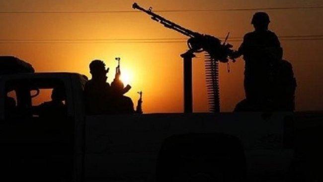 Irak'ta IŞİD saldırıları: 5 Haşdi Şabi milisi öldürüldü