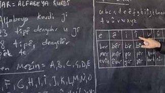 24 sivil toplum örgütü ve yayınevinden 'Online Kürtçe kursu' kampanyası
