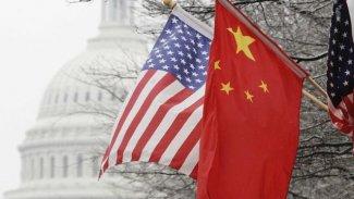 Çin'den ABD'ye 'devlet gücünü suiistimal' suçlaması