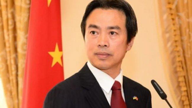 Çin'in İsrail Büyükelçisi evinde ölü bulundu