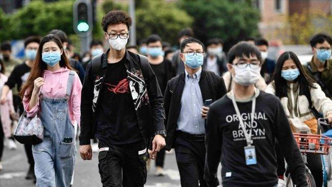 Çin'de koronavirüs vakaları artıyor: 6 yetkili görevden alındı