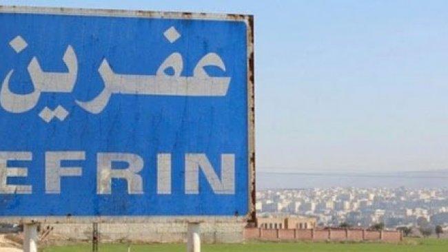 Efrin'de silahlı gruplar 8 Kürdü kaçırdı