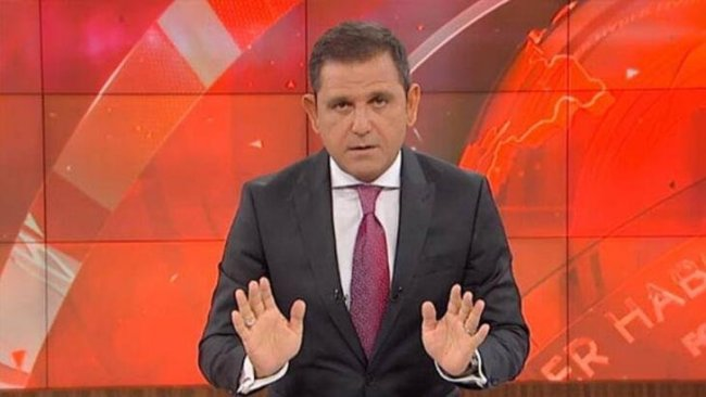 Fatih Portakal'dan RTÜK Başkanı Ebubekir Şahin'in sözlerine tepki