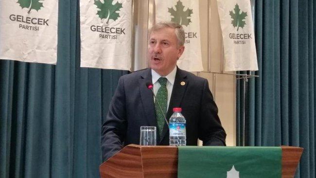 Gelecek Partisi: Cumhur İttifakı baskın seçim planladı