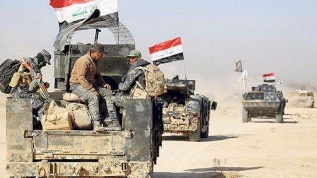 Irak Ordusu, IŞİD'e karşı kapsamlı operasyon başlattı