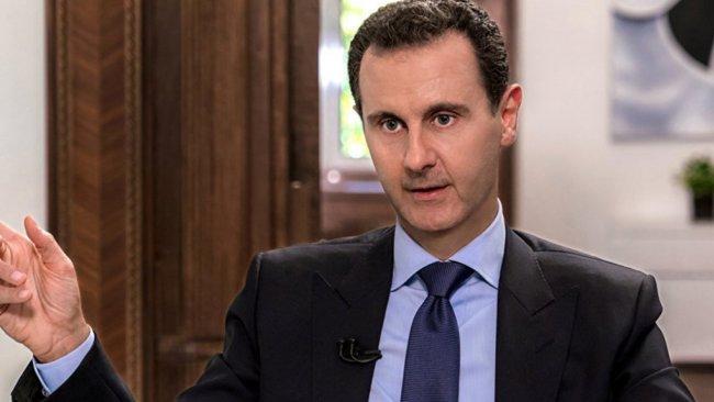 İran'dan Esad açıklaması