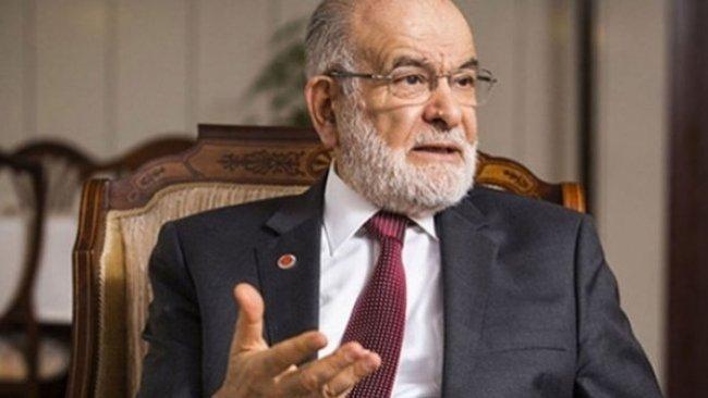 Karamollaoğlu: AK Parti'yi muhafazakar olarak kabul etmiyorum