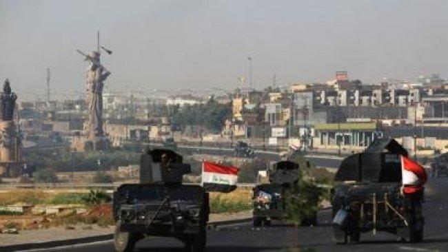 Kardeşlik Listesi: 'Irak güçleri Kerkük'ü korumak istemiyor'