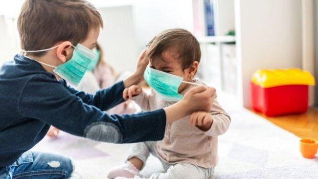 Koronavirüsle ilişkilendirilen 'bilinmeyen hastalık' korkutuyor: 230 çocuk öldü!