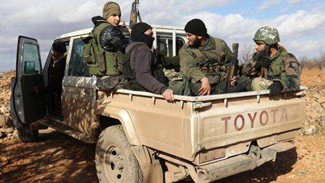 Rusya: El Nusra İdlib'de yerleşim yerlerine ateş açtı