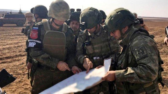 Rusya: Suriye'de 11 ateşkes ihlali tespit edildi