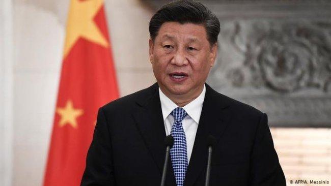Çin Devlet Başkanı suçlamaları reddetti: Şeffaf ve açık hareket ettik