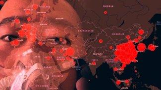 Çin'de koronavirüs raporu basına sızdırıldı: Korkutan rakamlar!