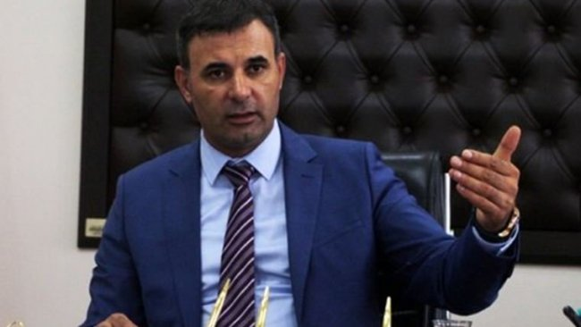Iğdır Belediye Başkanı Akkuş tutuklandı