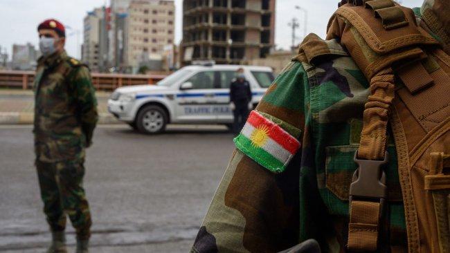 Kürdistan Bölgesinde bayramda sokağa çıkma yasağı!