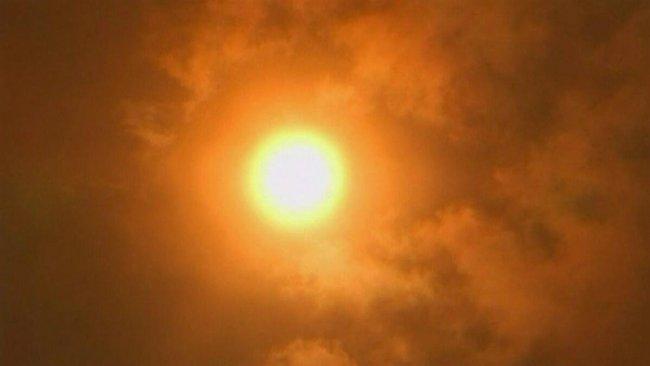 İklim değişikliği: Öldürücü sıcaklar şimdiden başlamış olabilir mi?