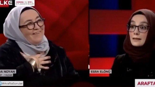 RTÜK Başkanı'ndan Sevda Noyan açıklaması: Gereği yapılacak