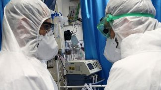 Bilim insanları koronavirüs kaynaklı ölümü önlemenin yolunu buldu
