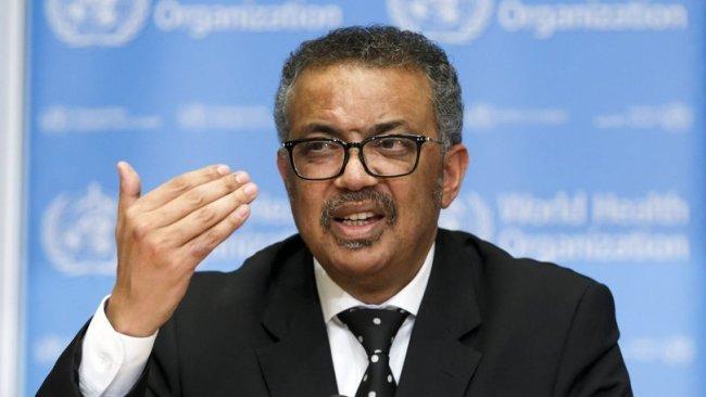 DSÖ, uluslararası soruşturma yapılmasını kabul etti