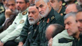 İran'a bir şok daha! Kasım Süleymani'nin ardından o isim de öldürüldü