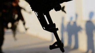 IŞİD, Suriye'de çoğunluğu örgüte mensup 11 kişiyi infaz etti