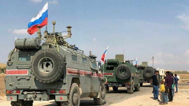 Rusya'dan Rojava'da askeri güç kurma girişimi