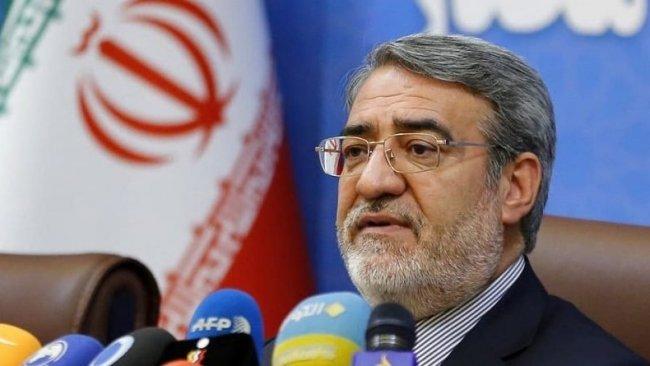ABD'den İran İçişleri Bakanı'na yaptırım
