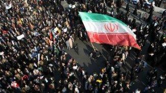 Af Örgütü: İran'daki protestolarda silahsız göstericiler öldürüldü
