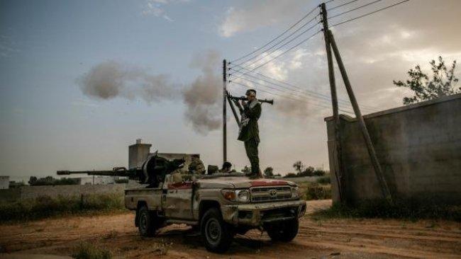 Rusya ve Türkiye'nin güç mücadelesi Libya'da sürüyor