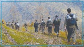 Doğu Kürdistan'da çatışma: 1 pastar öldürüldü