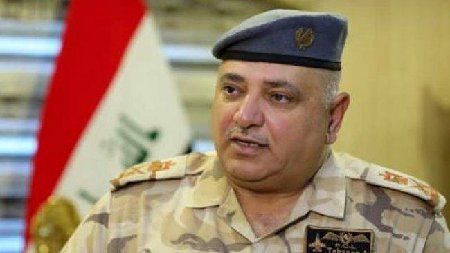 Irak: DSG ile istihbari destek alışverişinde bulunuyoruz