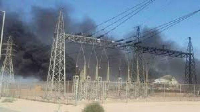 Kurdistan'da elektrik üretimi azaldı