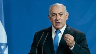 Netanyahu'dan Hamaney'e: İsrail'i yıkmakla tehdit edenler benzer tehlikeyle karşılaşır