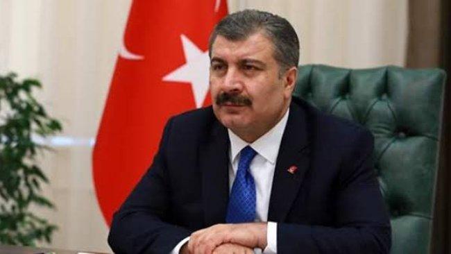 Türkiye'de koronavirüs vaka sayısı bin kişinin altına düştü