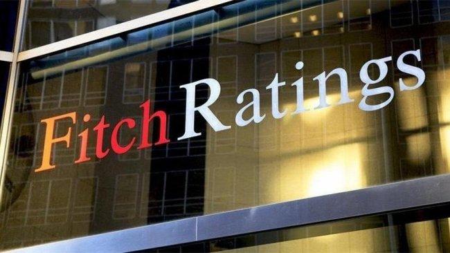 Fitch, Türkiye'deki 9 bankanın kredi notunu düşürdü