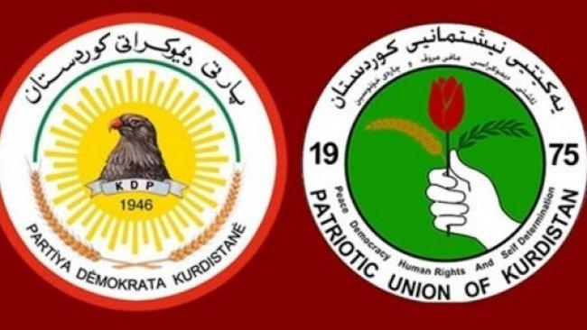 KDP'den YNK'ye 'IŞİD' tepkisi: Kabul edilemez!