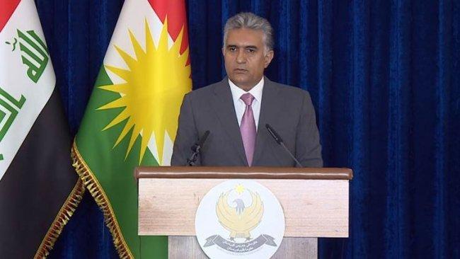Kürdistan Bölgesi İçişleri Bakanlığı'ndan yeni tedbir kararları