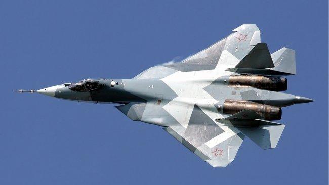 'Rusya Hafter'e savaş uçağı verdi' iddiası