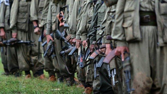 ACLED'den PKK raporu