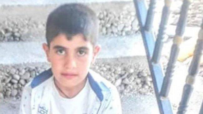 Diyarbakır'da dereye giren çocuk boğularak hayatını kaybetti