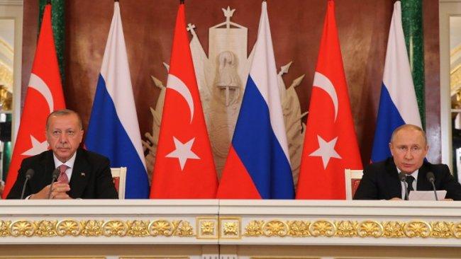 'Türkiye ve Rusya, Libya'da doğrudan çatışmaya doğru sürükleniyor'