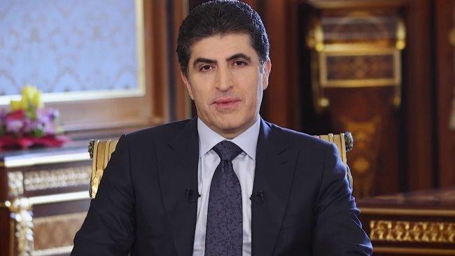 Başkan Neçirvan Barzani'den Ramazan Bayramı mesajı