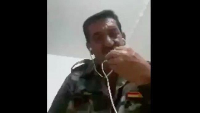 IŞİD tutukluların serbest bırakılmasına YNK'li Peşmerge'den tepki