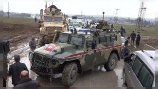 Rojava | M4 karayolu yeniden ulaşıma açılıyor
